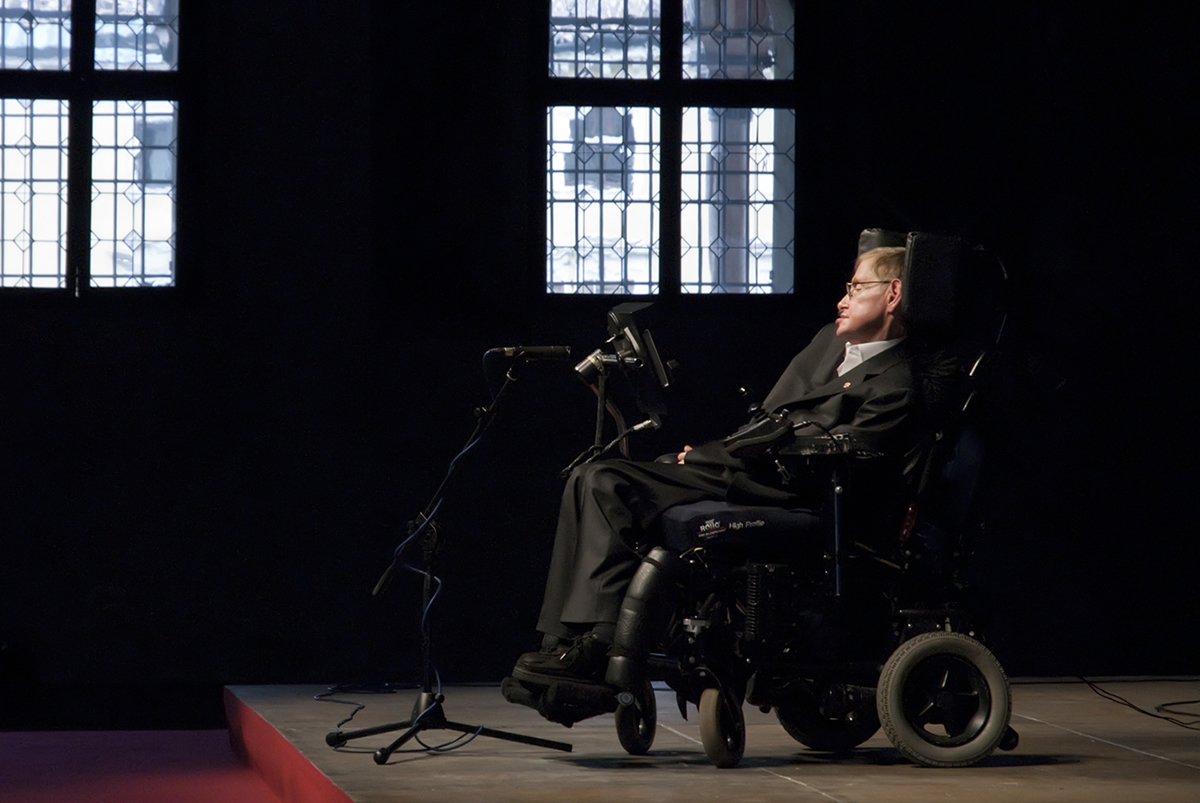 It's time to protect and renew the NHS with a Stephen Hawking NHS Bill